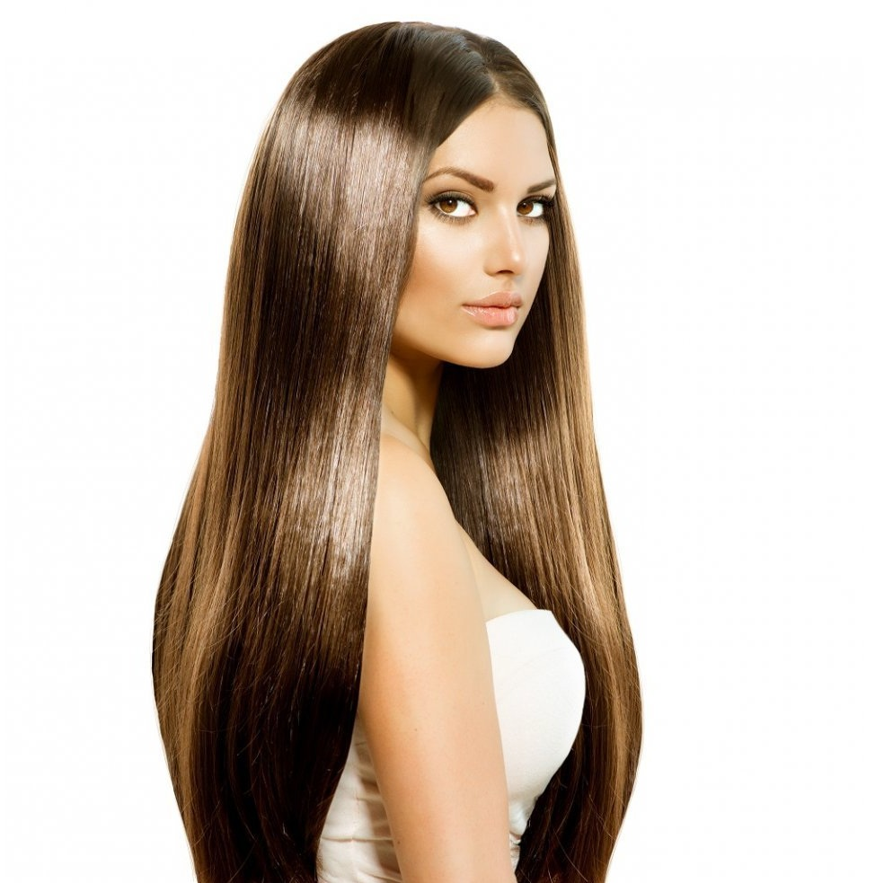 Смотреть Как увеличить рост волос: образ жизни, маски и витамины видео