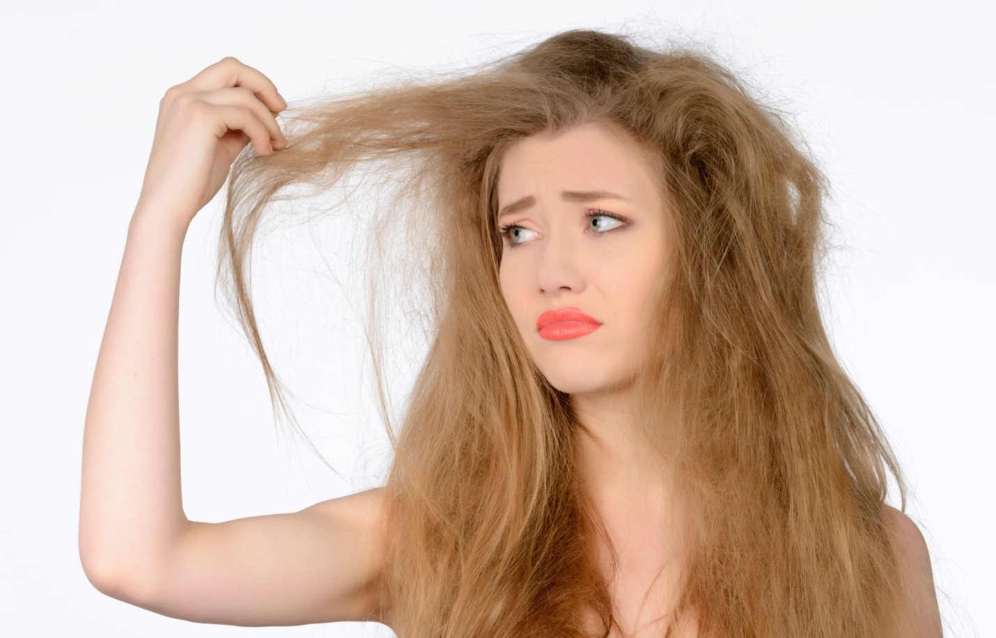 Зачем нужна термозащита волос и как ее использовать?