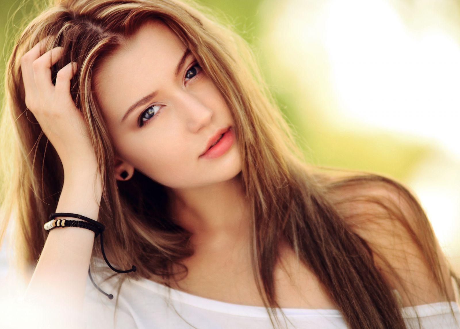 Диффузная алопеция: что это такое, ее причины, лечение при выпадении волос для женщин и мужчин