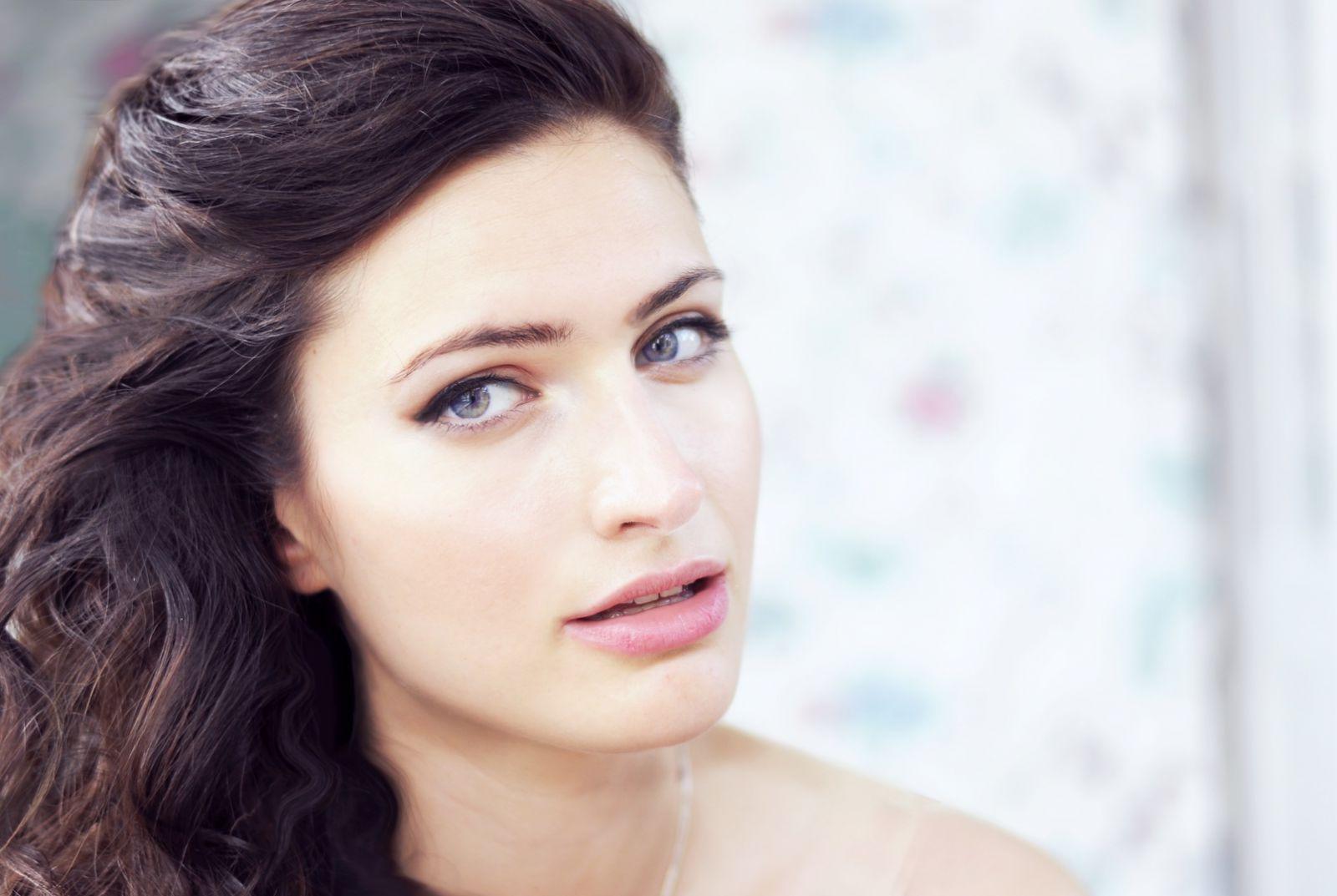 Выбор шампуня для жирных волос